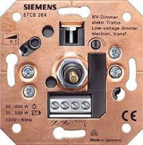 Siemens Dimmer-Einsatz 5TC8284 NEU  20-600W/VA uP 230V