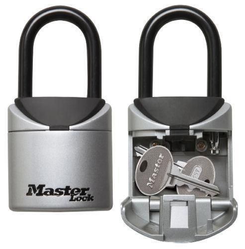 Hide A Key Lock