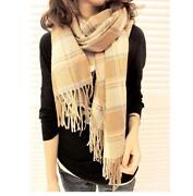 Ladies Cashmere Scarf