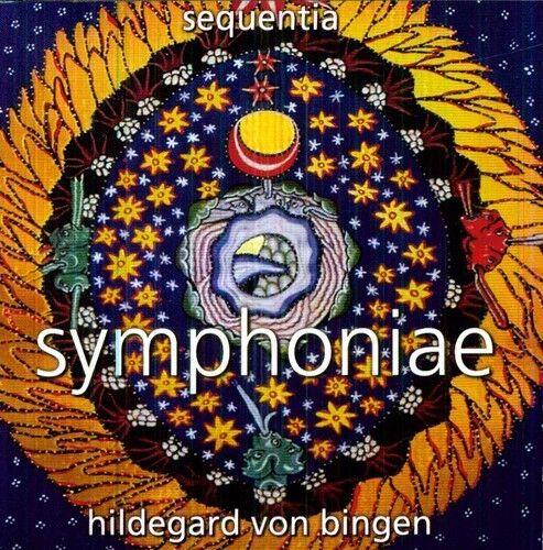 Sequentia - Hildegard Von Bingen: Geistliche Gesange [New CD] Germany - Import