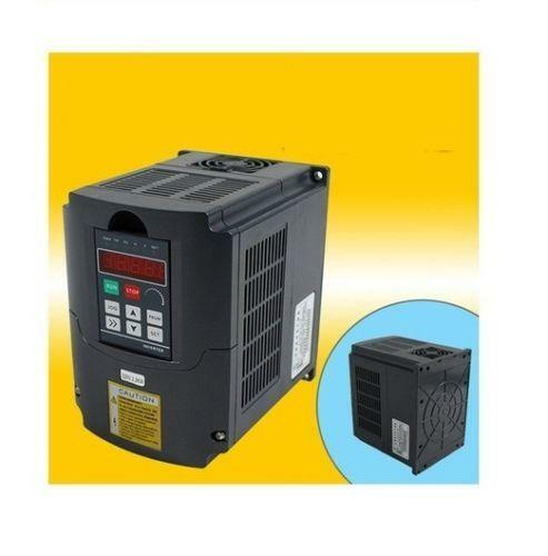 Static Inverter Drive : Variable frequency drive ebay