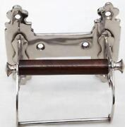 Vintage Toilet Roll Holder