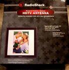 RadioShack VHF TV Antennas