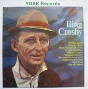 Bing Crosby LP