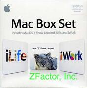 Apple Mac Box Set