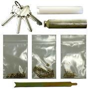 Lock Pin Kit