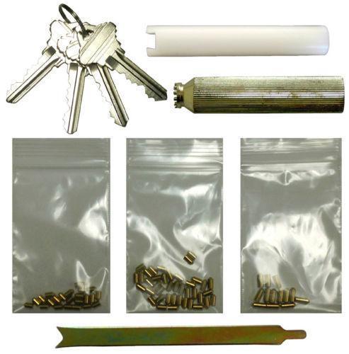 Lock Pin Kit Ebay