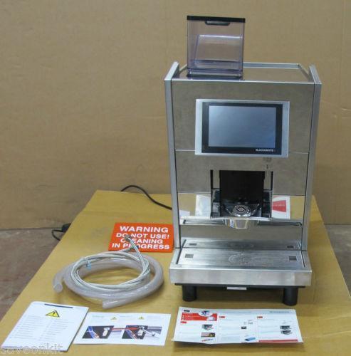 thermoplan coffee machine ebay. Black Bedroom Furniture Sets. Home Design Ideas