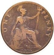 1896 Penny
