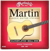 Martin Nylon String Guitar