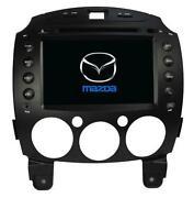 Mazda 2 Radio