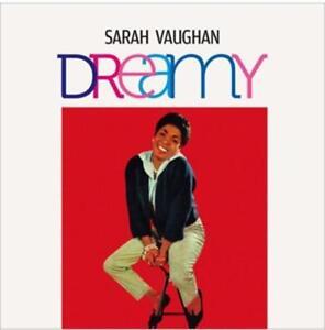 Dreamy+The Divine One+2 Bonus Tracks von Sarah Vaughan (2015), Neu OVP, CD