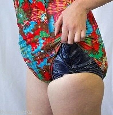 SOSecure YOUTH Teenager Incontinence Swim Pant Sleeping Diaper Special Needs NEW