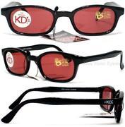 Rose Lens Sunglasses