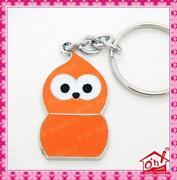 EDF Mascot