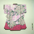 Kimono Needlepoint