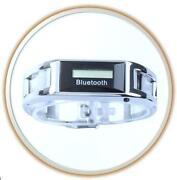 Bluetooth Armbanduhr