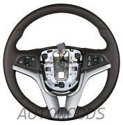 Cruze Steering Wheel