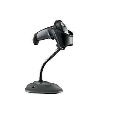 Clover Bar Code Scanner Kit-motorola Li2208 Wcable Stand