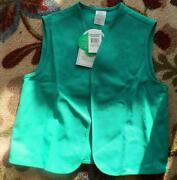 Girl Scout Junior Vest