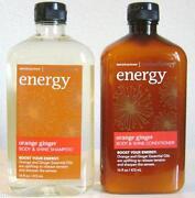 Bath and Body Works Energy
