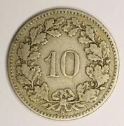 Confoederatio Helvetica Coin