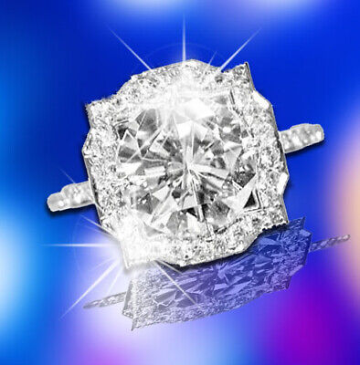 gia certified round brilliant f color grade si1 clarity grade side micro diamond