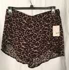 Free People L Regular Size Shorts for Women