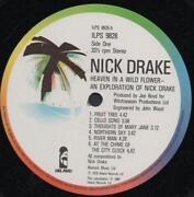 Nick Drake LP