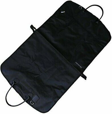 Zip Travel Garment Bag | High Quality | Folding | Easy to Carry ()