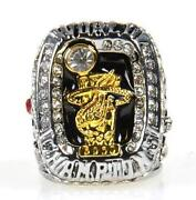 Miami Heat Championship Ring