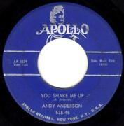 45 RPM Rockabilly