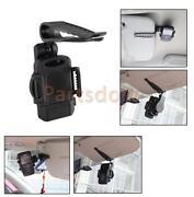 Universal Car Visor Cell Phone Mount Holder
