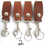Belt Loop Key Clips