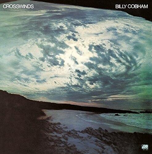 BILLY COBHAM - CROSSWINDS  CD NEU