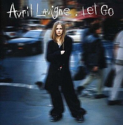 Avril Lavigne   Let Go  New Cd