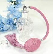 Vintage Perfume Atomiser