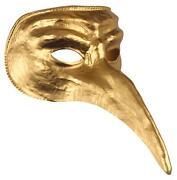 Venetian Mask Beak