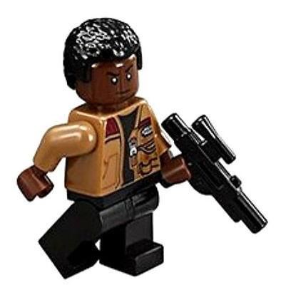 LEGO Star Wars 75105 The Force Awakens Millennium Falcon  Finn