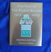 Beatrix Potter Gold Centenary
