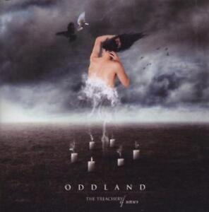 The Treachery Of Senses von Oddland (2012)