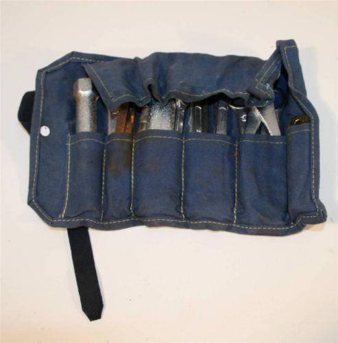 Motorcycle Tool Bag >> Honda Motorcycle Tool Kit   eBay