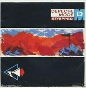 Depeche Mode Stripped