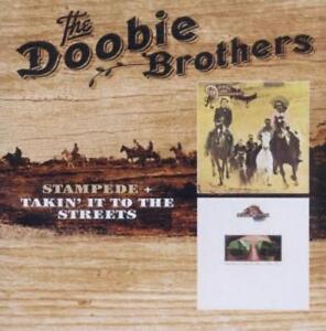 Doobie Brothers - Stampede/Takin' it to the streets (2CD)