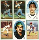 1983 Baseball Complete Set