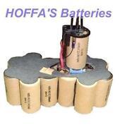 Dewalt 18V Battery Rebuild