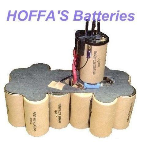 Dewalt 18v Battery Rebuild Ebay