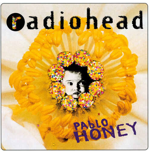Radiohead - Pablo Honey [New Vinyl] 180 Gram