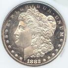 Morgan Silver Dollar CC Uncirculated