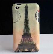 Eiffel Tower iPod Case